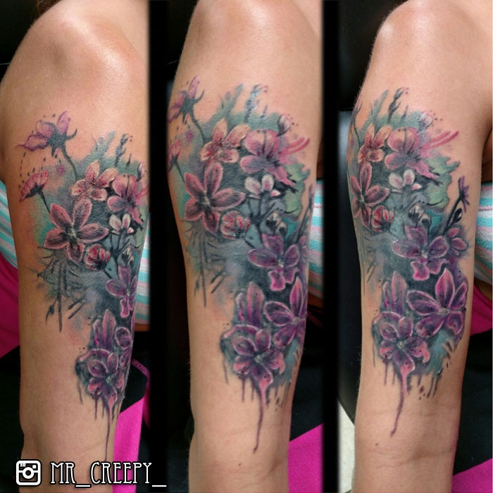 flowers_george